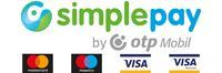 Autóalkatrész webshopunkban bankkártyával is fizethet