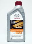 TOYOTAHYBRID0W201 TOYOTA ADVANCED FUEL ECO.HYBRID 0W-20 1 Liter